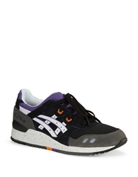 Onitsuka Tiger By Asics Onitsuka Tiger Suede Gel Lyte Iii Sneakers