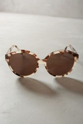 Anthropologie Ett Twa Almeta Reading Sunglasses Rose 1.00X Eyewear