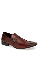 Kenneth Cole Reaction 'High Beam' Loafer Cognac
