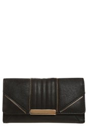 New Look Zabrina Wallet Black