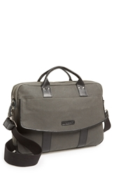 Timbuk2 'Distilled Collection Hudson' Briefcase Stone Grey