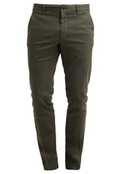 Tiger Of Sweden Rodman Chinos Military Green Oliv