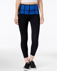 Calvin Klein Performance Leggings Bright Blue