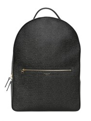 Thom Browne Grained Leather Backpack