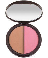 Tarte Power Couple Ac Blush And Bronzer Duo Limited Edition Pink