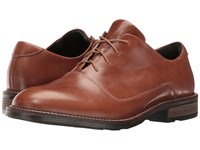 Naot Footwear Audience Maple Brown Leather Men's Shoes
