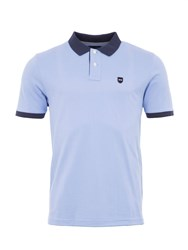 Eden Park Polo Basic Blue
