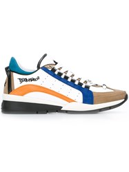 Dsquared2 '551' Sneakers Blue