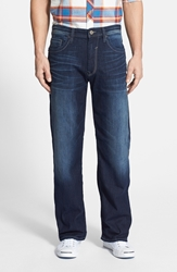 Mavi Jeans 'Max' Relaxed Fit Jeans Deep Colorado