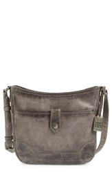 Frye 'Melissa Button' Crossbody Bag