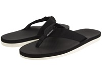 Scott Hawaii Hokulea Black Men's Sandals