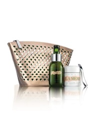 La Mer The Concentrate Collection .