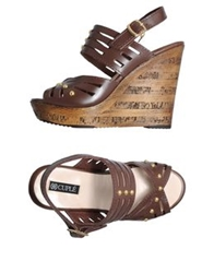Cuple Wedges Cocoa