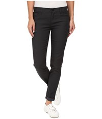 Hurley Dri Fit 81 Skinny Pants Black Women's Casual Pants