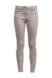 Great Plains Stay Neutral Skinny Jeans Brown