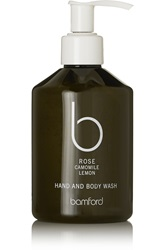 Bamford Rose Hand And Body Wash 250Ml