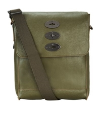 Mulberry Slim Brynmore Messenger Bag