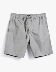 Obey Jetty Short Grey