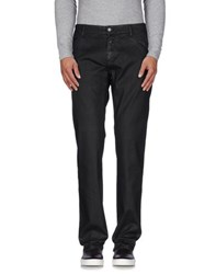 Ermanno Scervino Denim Denim Trousers Men Black