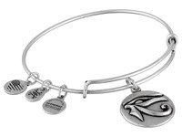 Alex And Ani Eye Of Horus Iii Bracelet Silver Bracelet