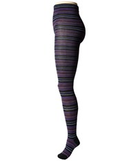 Smartwool Arabica Tights Charcoal Heather Hose Gray
