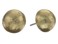 Vince Camuto Stud Earrings Antique Gold Earring