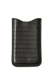 Christian Dior Iphone 4 Case Leather Tech Accessory