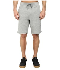 Nike Sb Everett Polka Dot Short Dark Grey Heather Men's Shorts Gray
