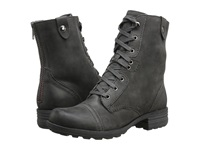 Cobb Hill Bethany Grey Women's Lace Up Boots Gray