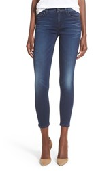 Women's Hudson Jeans 'Nico' Ankle Super Skinny Jeans Contrary