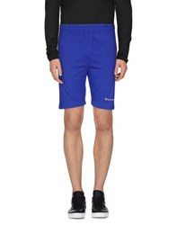 Champion Trousers Bermuda Shorts Men