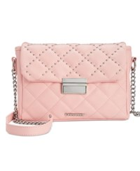 Rampage Crossbody Only At Macy's Blush Pink