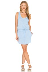 Feel The Piece Maier Tank Dress Blue
