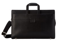 Hartmann Heritage Slim Brief Black Briefcase Bags