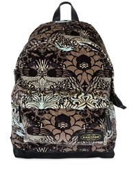 Eastpak 24L House Of Hackney Velvet Backpack