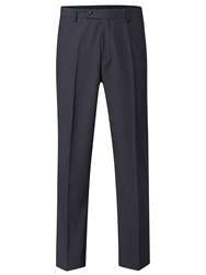 Skopes Charlton Suit Trousers Navy