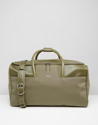 Matt And Nat Zam Holdall Green