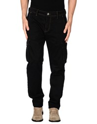 Guess Trousers Casual Trousers Men Black
