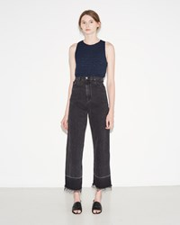 Rachel Comey Legion Pant Washed Black