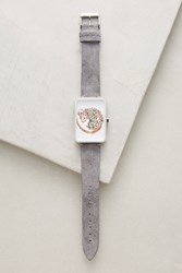 Anthropologie Punctual Fox Watch Assorted