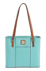 Dooney And Bourke 'Small Lexington Pebble Grain Collection' Water Resistant Leather Shopper