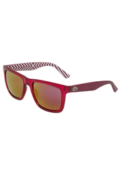 Lacoste Sunglasses Pink