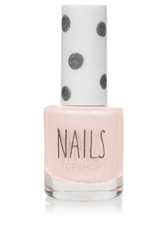 Topshop Nails In Pirouette Pinky Nude