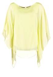 Marciano Guess Tunic Sulphur Spring Yellow