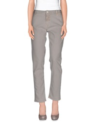 Maggie Jeans Dove Grey