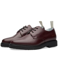 Common Projects Cadet Derby Burgundy