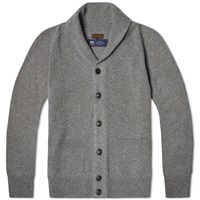 Barbour Arctic Cardigan Grey