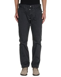 Timezone Casual Pants Dark Blue