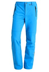Icepeak Ripa Waterproof Trousers Aqua Blue