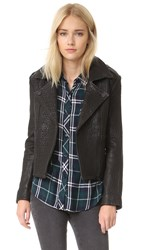 Joe's Jeans Rene Jacket Black